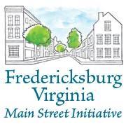 The Fredericksburg Main Street Initiative