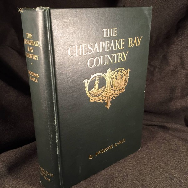 The Chesapeake Bay Country