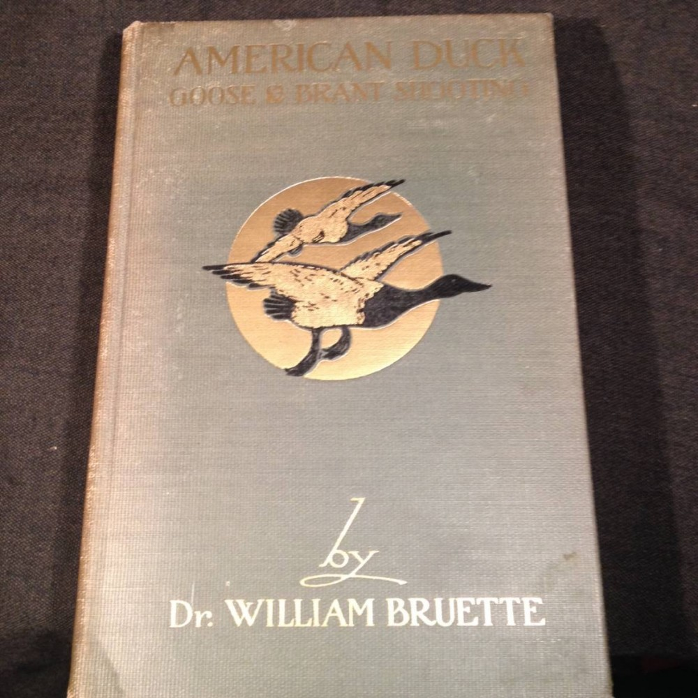 Duck Shooting 1929 Beck S Antiques Amp Books