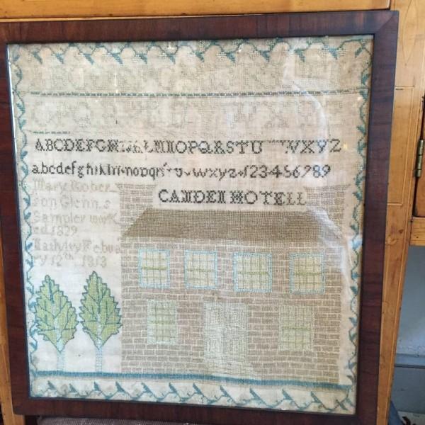 Camden Hotel Sampler