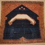 image of Rare Large Karabaugh Rug