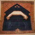 image of Fine Belouchi Prayer Rug
