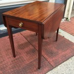 image of American Sheraton Butler's Desk