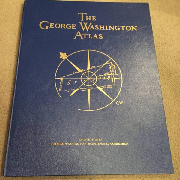 The George Washington Atlas