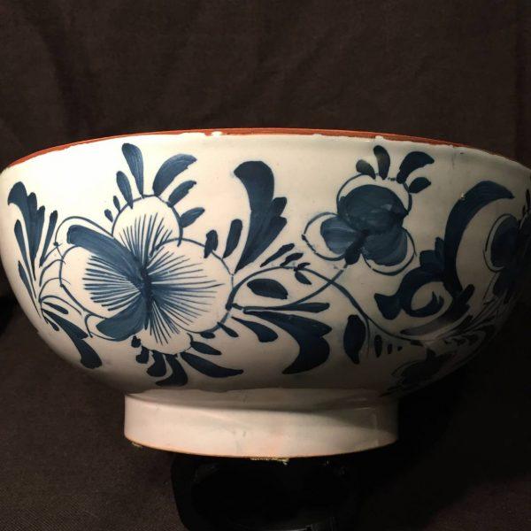 English [Bristol] Delft Bowl