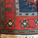 image of Large Caucasian Kuba Rug