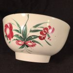 image of Wedgwood Creamware Tureen and Undertray with Ladle