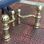image of Chinese Champleve Umbrella Stand