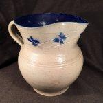 image of Jugtown Chinese Blue Vase