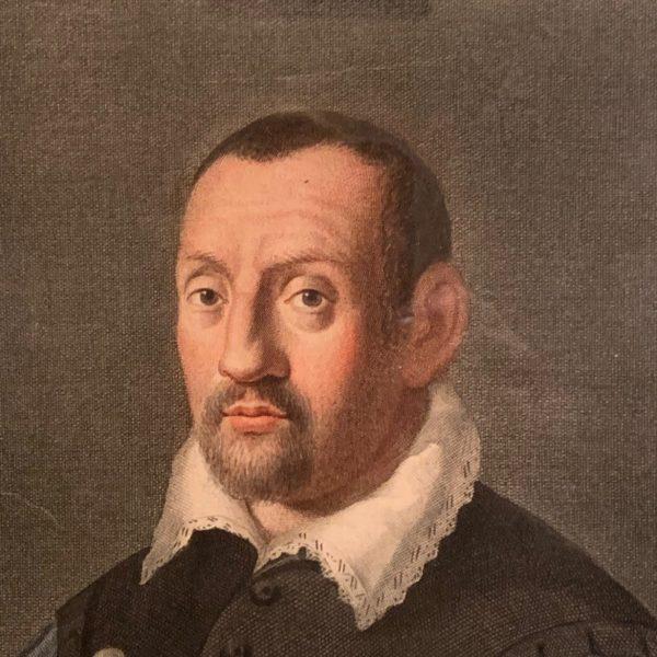 Bernardo Buontalenti, Architect, Artist and the Inventor of Gelato