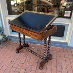 image of Philadelphia Marlborough Foot Drop Leaf Table