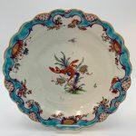 image of Worcester, Sir Joshua Reynolds Pattern Plate