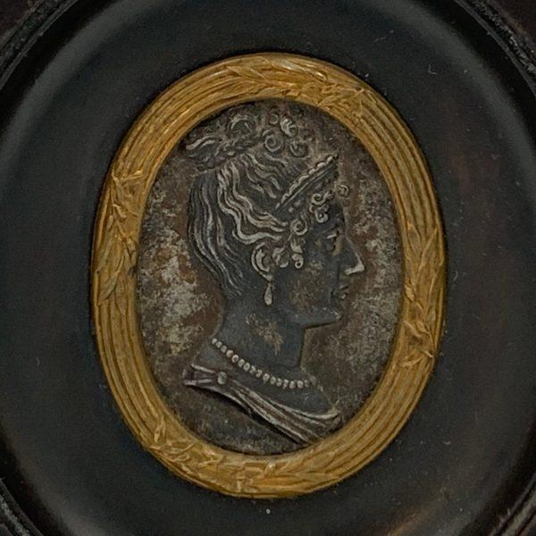 Berlin Work Portrait of Empress Marie Louise