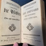 image of Rare Early American Episcopal Prayer Book