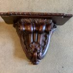 image of Southern Cherry One Drawer Stand