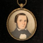 image of Portrait of a Young Man